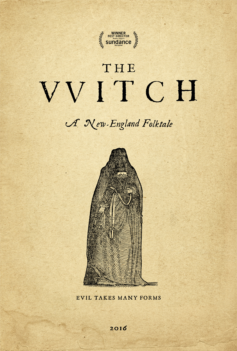 The Witch Eggers